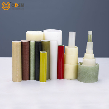 High density insulation bakelite rods tubes