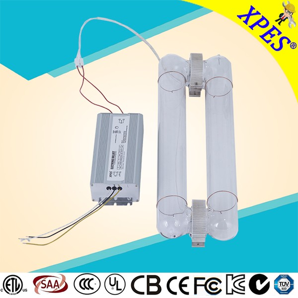 Creator professional 270nm 254nm 800w UV germicidal lamp for water treatment