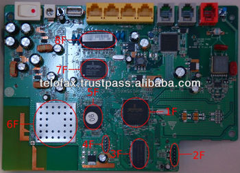 Dd-wrt Mainboard / Pcb / Adsl / 3g / Sip / Openwrt / Wifi Router ...