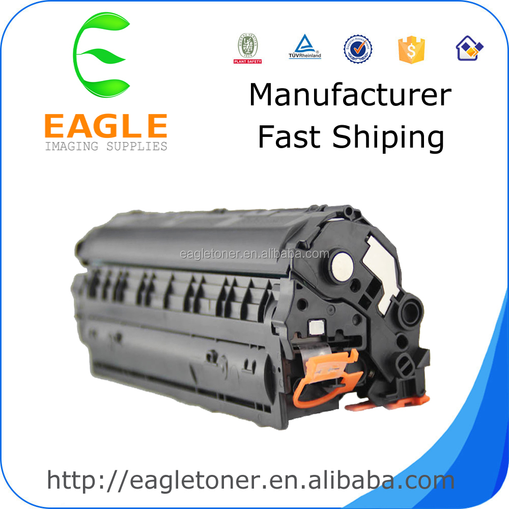 Cheap Price Compatible Toner For HP Toner Cartridge With Fast Shipping