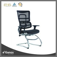 Ergonomic High Back Mesh Office Meeting Room Chair