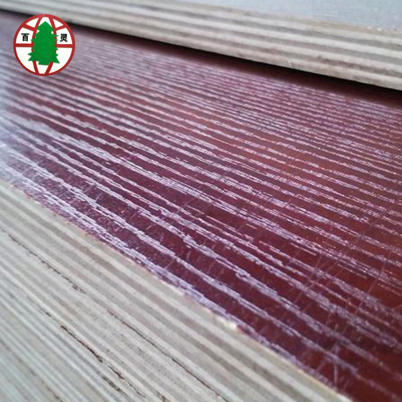 2mm Thin Melamine Commercial Plywood Sheets