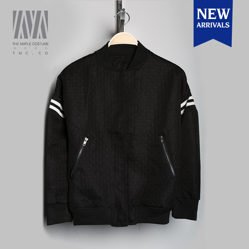 Garment factory wholesale mens clothing hot new products for winter jacket
