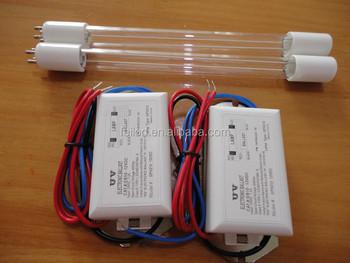 wiring uv lamp wiring diagram center u2022 rh culinaryco co Ultraviolet Ballast 12 Volt Ballasts for Fluorescent Bulbs