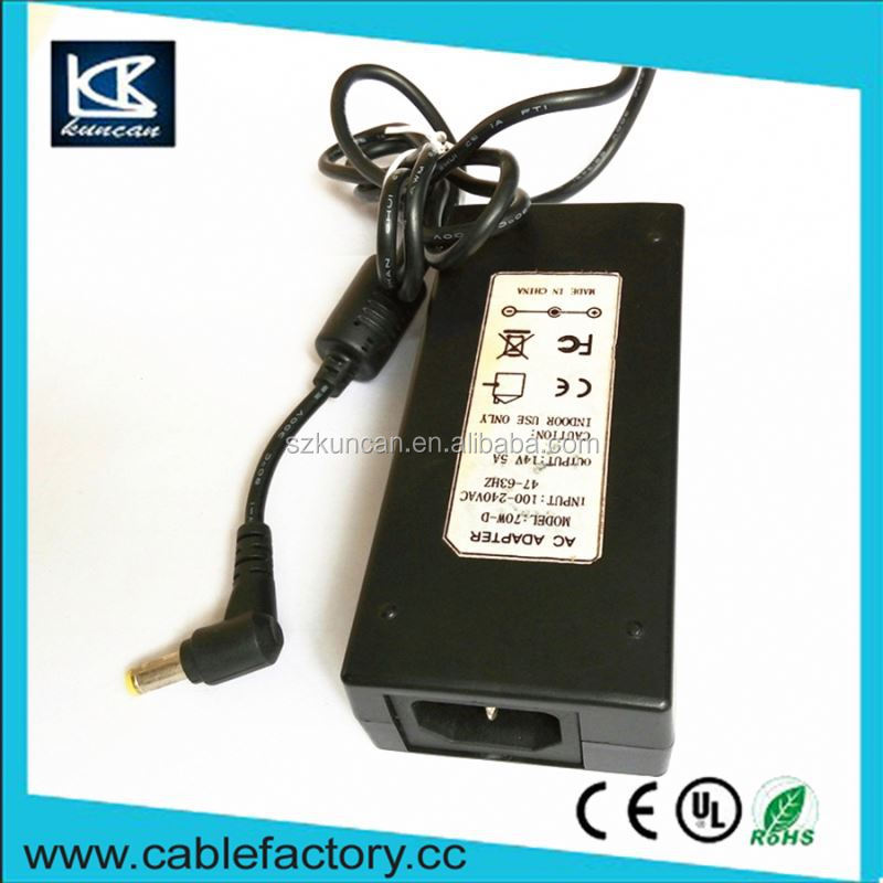 Newest design high efficient 5v/12v/24v smps 100v dc power supply