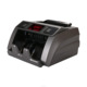 Mixed Plastic Cash Bill Money Currency Counter Counting Machine