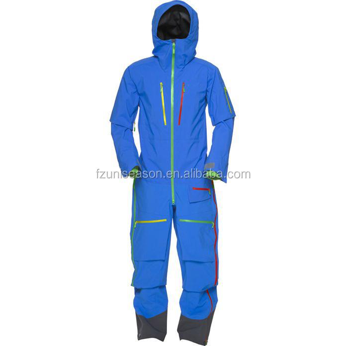 Adult Ski Suit 9