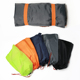 Multi Function Picnic Mat Double Faced Waterproof Beach Bag Picnic Bag Simple Traveling Bag Moistureproof Mat Outdoor Picnic Mat