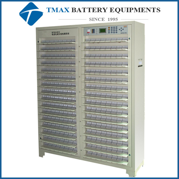 High precision lithium battery tester for power battery for battery lab research