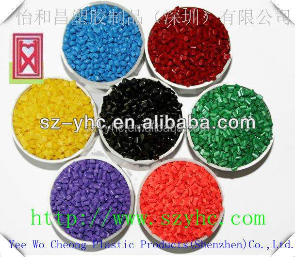 Color Master Batch Manufacturers Offer The Best Quality PP Masterbatch and PE Masterbatch With Best Price!