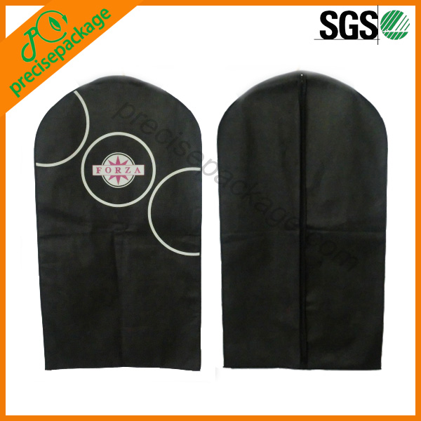 washable eco non woven garment bag for clothing