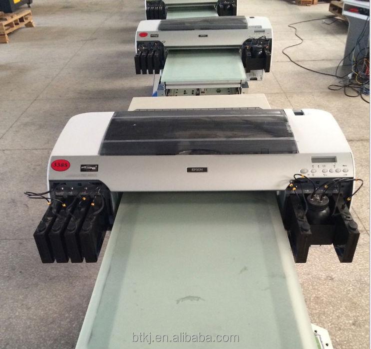 All Surface Printer/uv Flatbed Printer /automatic Balloon Printing ...