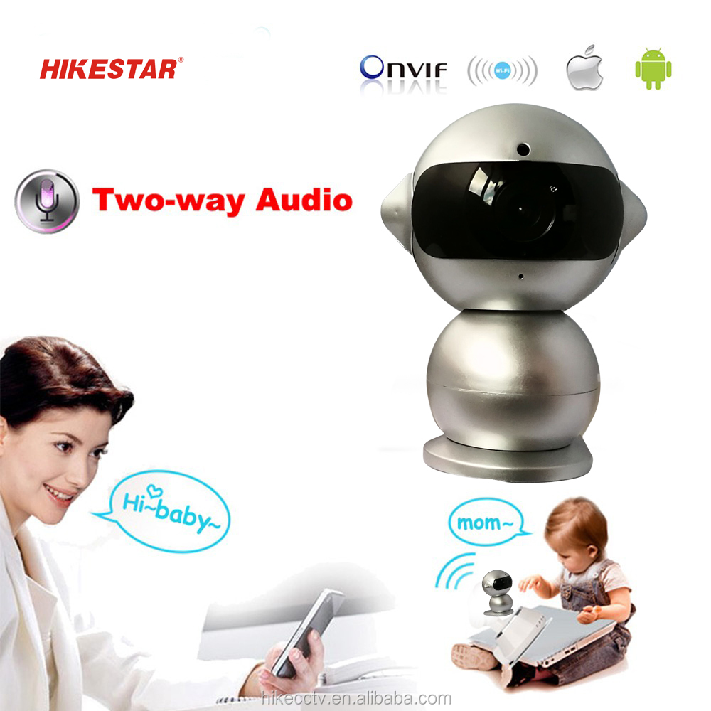 cctv 1.3mp 960p mini ip kamera auto tracking cheap ip camera images