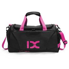 30L футбол, баскетбол, спорт, сумка для футбола, сумка для фитнеса, спортзала, йоги, мужская и женская сумка через плечо с карманом для обуви(Китай)