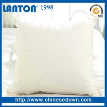 Cheap Hotel/Home Use Hollow Fiber Down Filled Pillows And Bolster