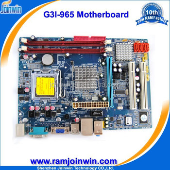 Fast Delivery Fsb 1066 800 533 Ddr2 G31 Cheap Motherboard