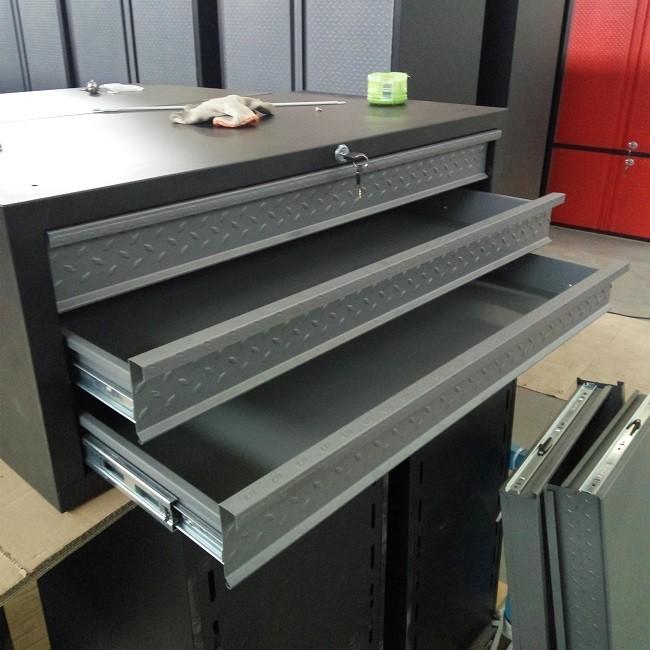 For sale us general tool box parts drawer locks us for Ladeblok garage