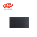 paper-thin sunpower cells 112*63*1.6mm 1.2w5.5v import mini size solar panel for wholesale