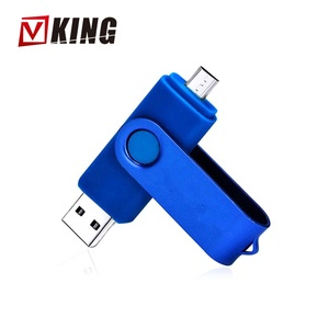 2017 new products wholesale OTG USB 8gb 16gb 32gb For iPhone USB Flash Drives OTG Smartphone Pen Drive