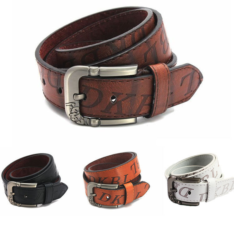 Belts are the one of the few style accessories that genuinely blend form and function. (Listen, we love a good tie, but it's not actually doing anything.) Of course, as important as it is to keep.