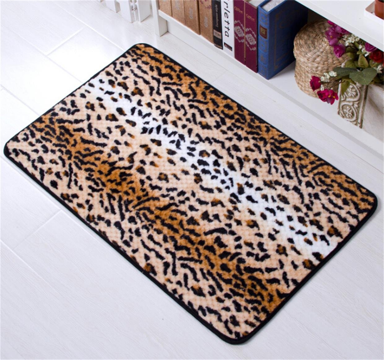 Picture of: Cheap Animal Print Bath Rug Find Animal Print Bath Rug Deals On Line At Alibaba Com