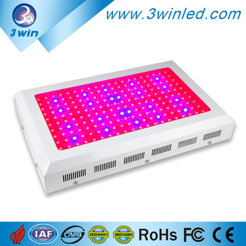 Full spectrum 600w led grow lights for maconha CE RoHS FCC approved indoor grow kits