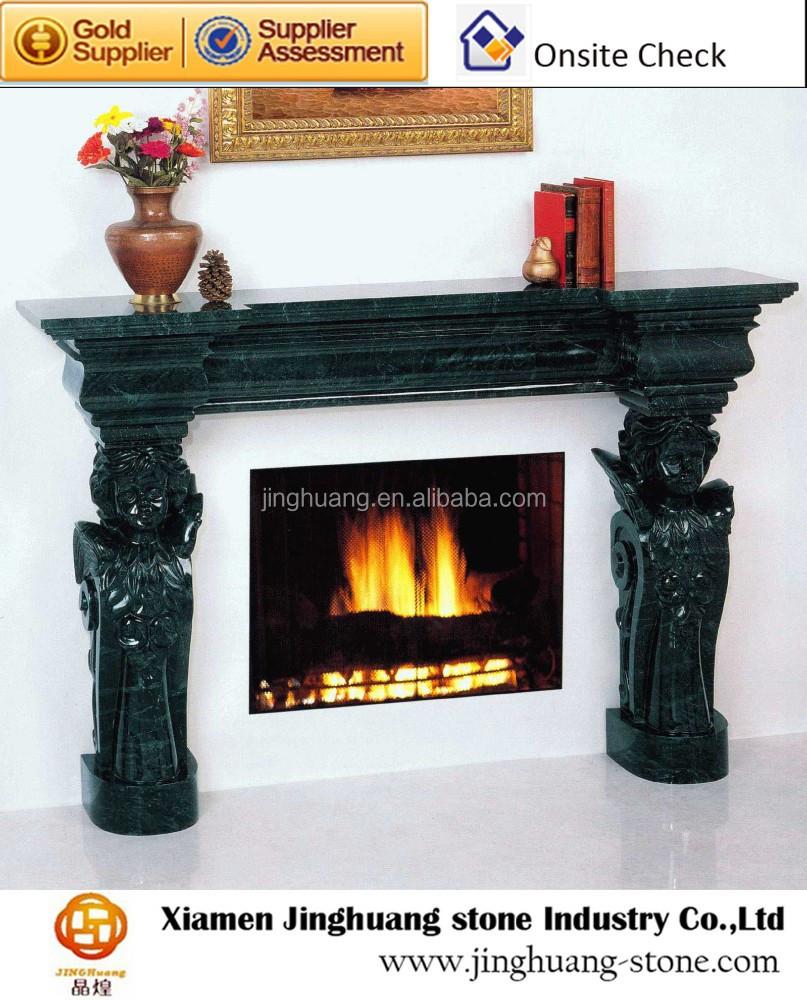 catálogo de fabricantes de accesorios chimenea de gas de alta