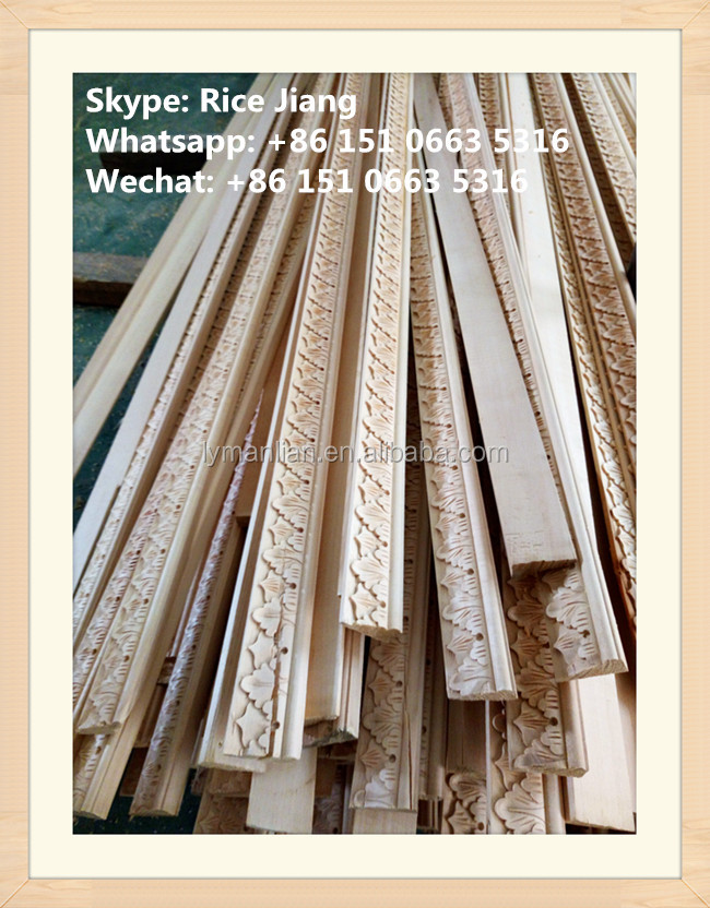 Main Door Wood Carving Design Furniture Use Beech Wood Moulding   Buy Main  Door Wood Carving Design,Beech Wood Moulding,Furniture Use Beech Wood  Moulding ...