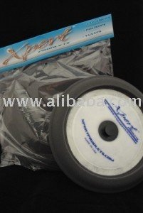 Sell Polishing And Buffing Pads And Accessories