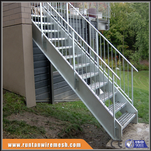 Exterior Metal Stairs Residential, Exterior Metal Stairs Residential  Suppliers And Manufacturers At Alibaba.com