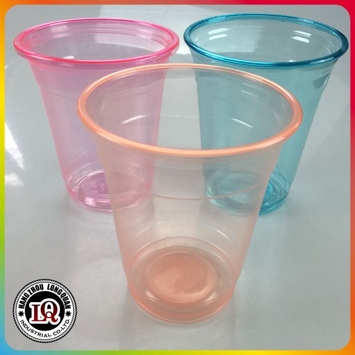 Disposable Virgin PP Cup water cup