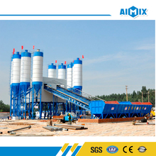 240m3/h hydraulic type of cement mixing plant for sale
