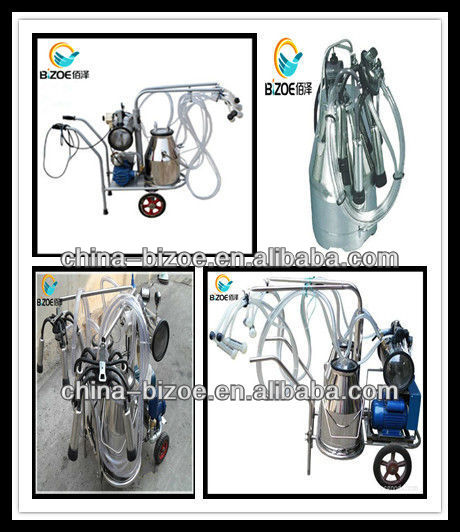 Supply free spare parts milk frothing machine