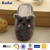 wholesale animal head abroad export slippers
