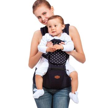 Wholesale Toddler Organic Infant Soft Hiking Front Facing Ring Sling