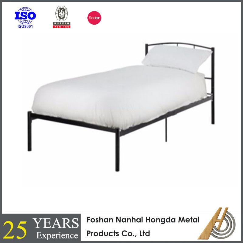 Venta al por mayor marcos de la cama por mayor del metal-Compre ...