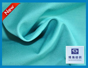 kain cotton fabric huzhou Blueocean stretch twill fabric