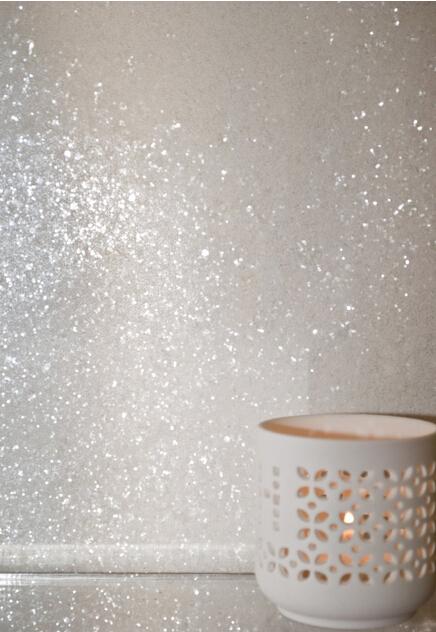bedroom wallpaper grey