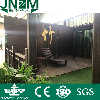 Cheap Bamboo Outdoor Wall Covering