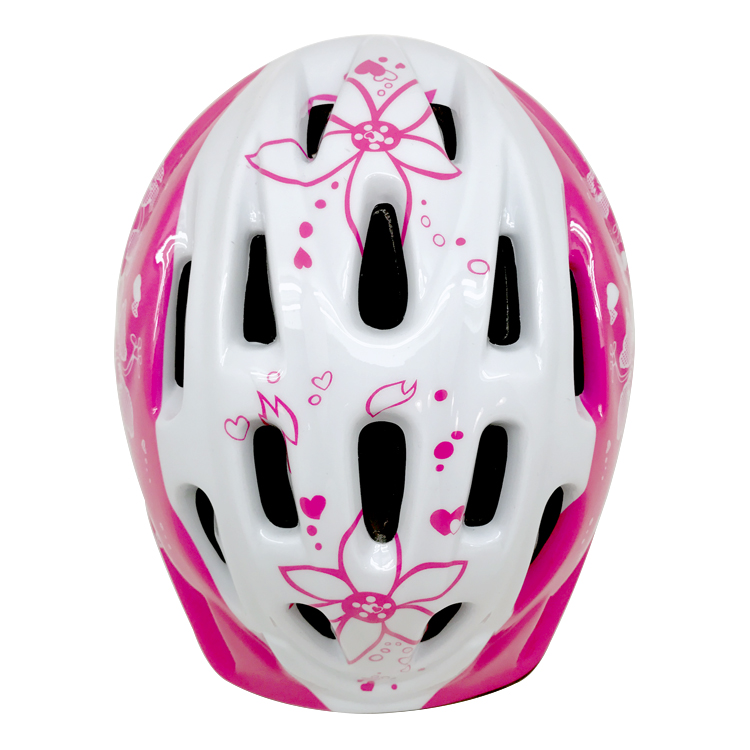 CE approval popular bicycle helmet for children 9