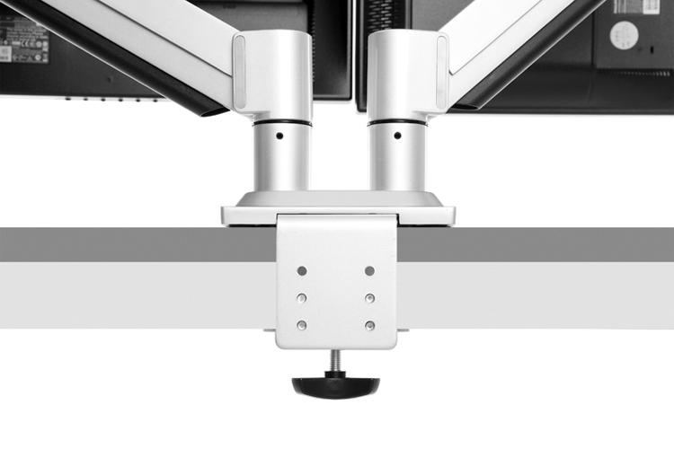 Adjule Tablet Holder Foldable Diy Monitor Arm With Bewiser D220