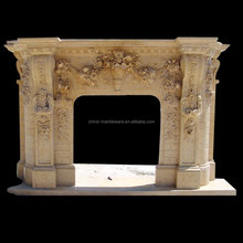 Onyx Fireplace Surround, Onyx Fireplace Surround Suppliers and ...