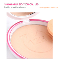 Recommend best professional waterproof powder foundation miss rose makeup compact powder