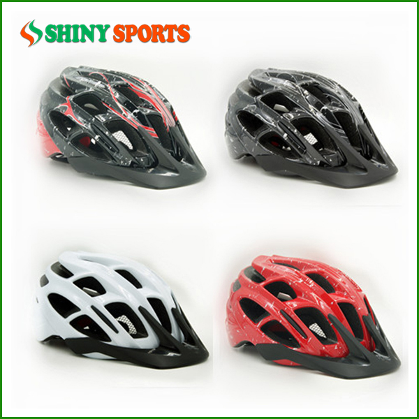 Attractive Indian Decorative Pattern Rollerblade Helmets with cheap price