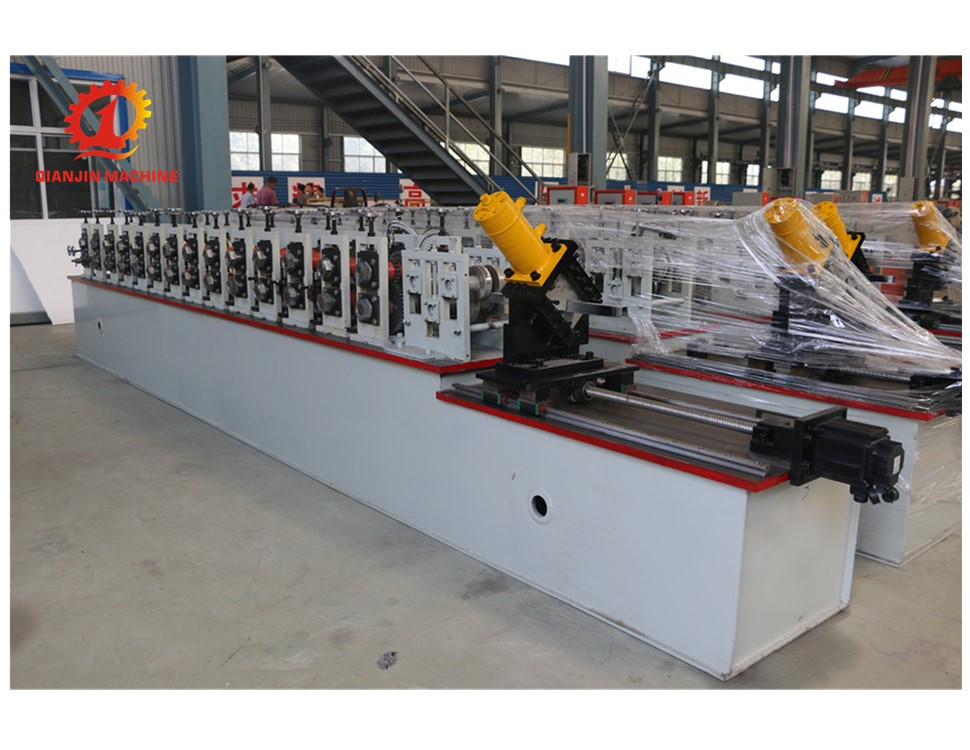 keel roll forming machine ,light steel making machine for prefabricate house