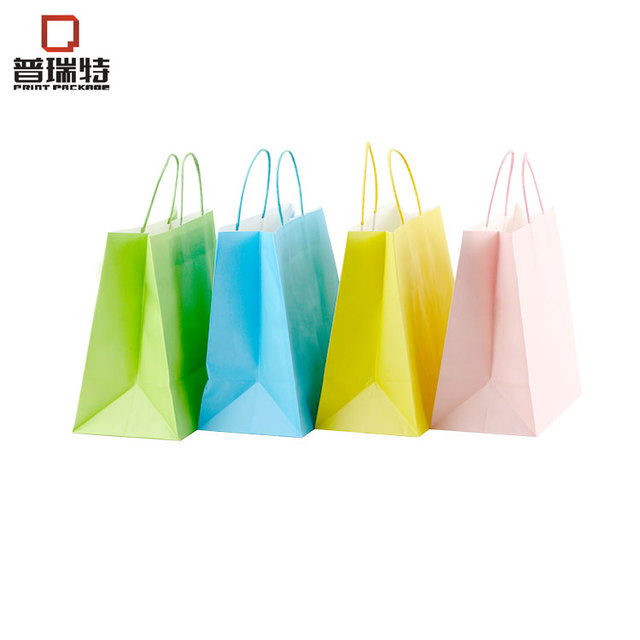 fabcd4c3f8 manufacturer kraft paper bags according your order quantity special package  is welcome craft paper bag brown