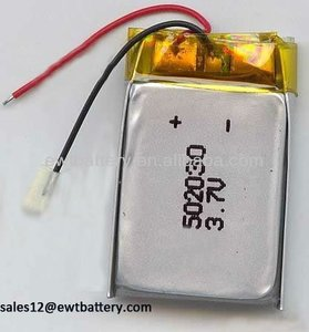 302030 3.7v 150mah mp3 mp4 battery replacement battery