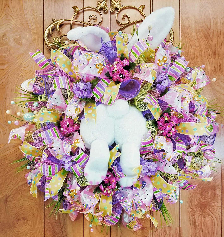 Cheap Bunny Wreath Find Bunny Wreath Deals On Line At Alibaba Com