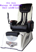 whirlpool and Shiatsu massage Pedicure Chair for beauty F29-1
