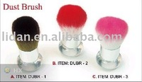 Beauty make-up brush/nail brush/dust brush
